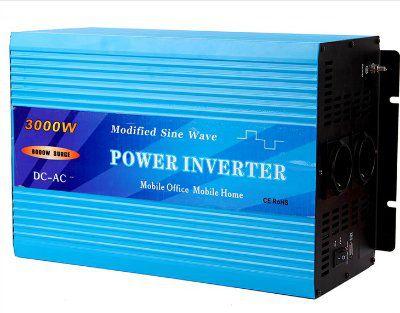 Инвертор 24V модифицированный синус, 3000W