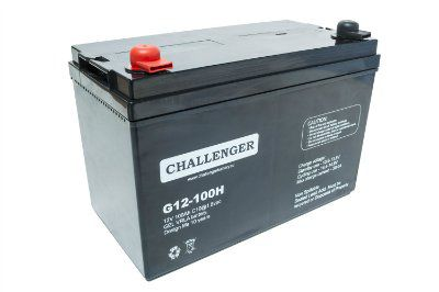 Аккумуляторная батарея G12-100 герметизированная необслуживаемая