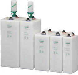 Аккумуляторная батарея HOPPECKE FNC® 132 L, номинальная емкостью  C/1,80 В - 132 Ач