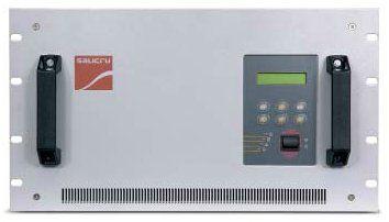 Инвертор CS 1000-IS номинальной мощностью 1 кВА