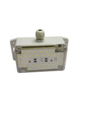 Морской низковольтный светодиодный светильник 24 вольта LA-5-24V-IP67