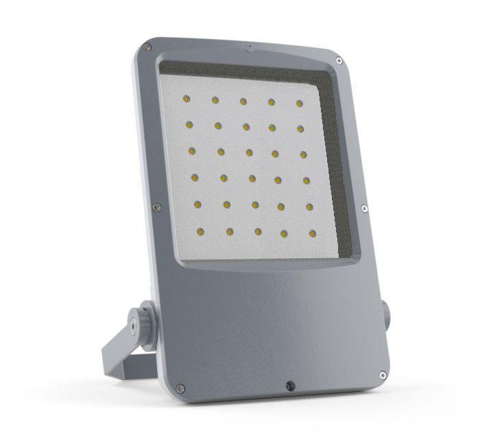 Прожектор светодиодный ip65 LP-90-5