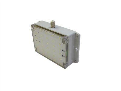 Низковольтный светодиодный светильник 24 вольта LA-10-24V-IP67