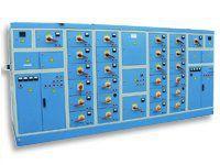 Комплектная трансформаторная подстанция КТПП-250…2500/6(10)/0,4-У3 модульного типа