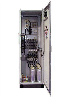 УКМ58 04 Устройство компенсации реактивной мощности