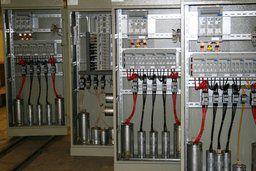 УКРМ 04 Конденсаторные установки компенсации реактивной мощности