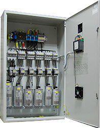 КРМ 04 Конденсаторные установки компенсации реактивной мощности