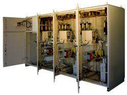 АУКРМ 04 Автоматические конденсаторные установки компенсации реактивной мощности