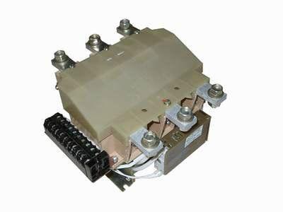 Контактор КВ1-160-3В3 110В/220В/380В