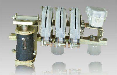 Контактор КТП-6023 160А 110В/220В/380В