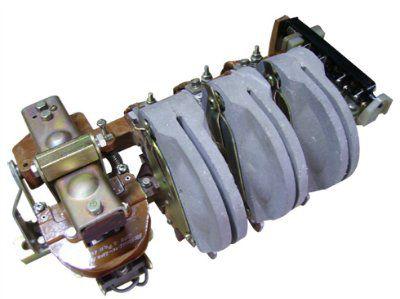 Контактор КТ-6053Б 630А 110В/220В/380В