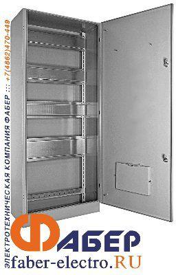 Корпуса шкафов распределительных силовых (ШРС) – 1