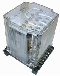 Реле тока дифференциальные серии РСТ-23