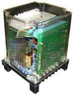 Реле статические частоты серии РСГ 11, 50Гц