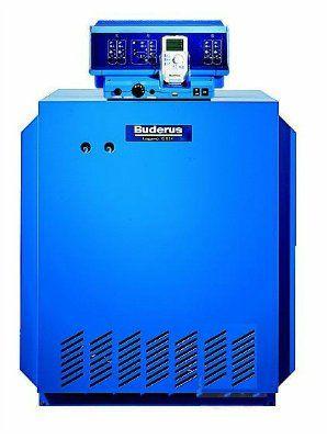 Напольный газовый котел Buderus Logano G334 WS 73