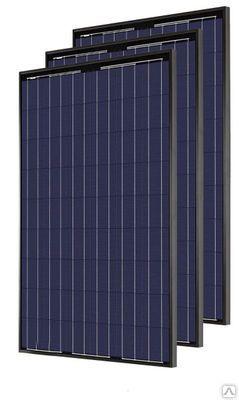 Массив солнечных батарей S215-P54 Excellent 3х3 1935 Вт