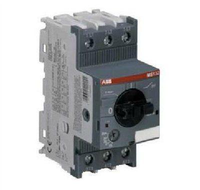 Автоматический выключатель MS132-20 50кА с регулир. тепловой защитой 16A-20А 1SAM350000R1013