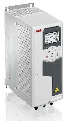 Частотный преобразователь с интелл. панелью упр-я ACS580-01-05A6-4+J400 2,2кВт Iном 5.6А IP21