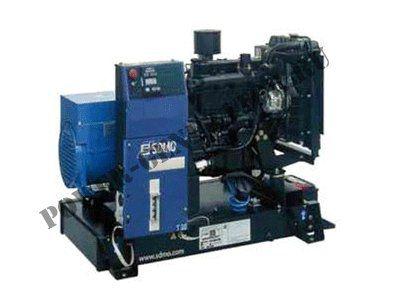 Дизельная электростанция SDMO T33 K J33 K