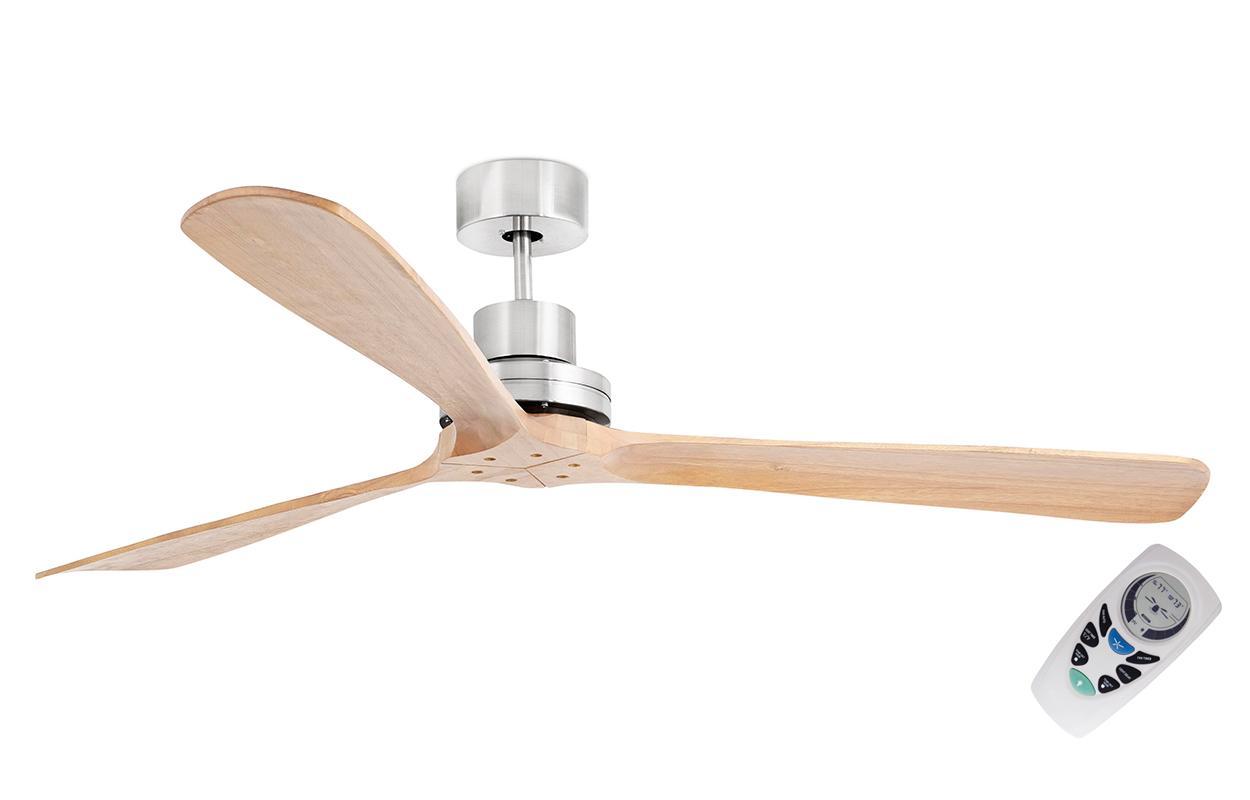 Потолочный вентилятор Lantau-G Matt Nicqel