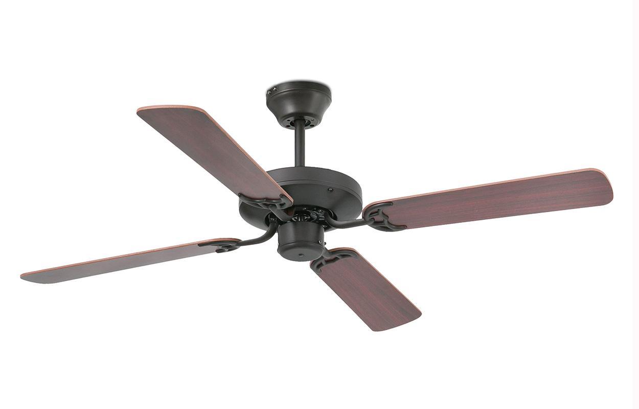 Потолочный вентилятор Yakarta Brown