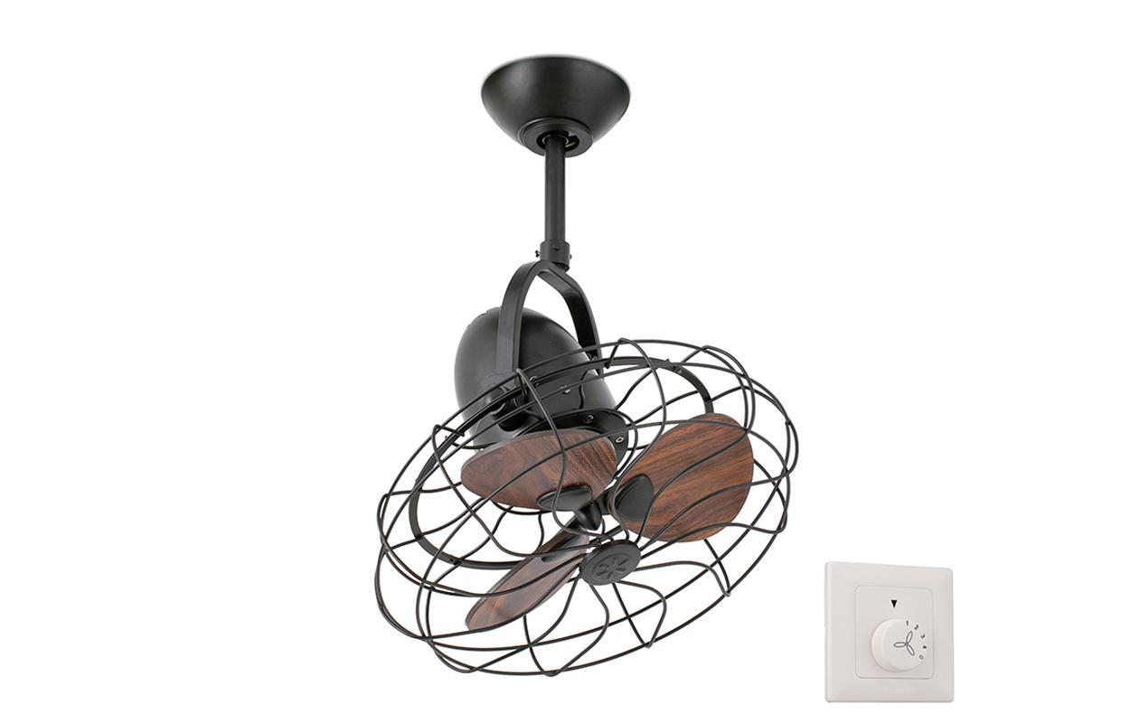Потолочный вентилятор Keiki