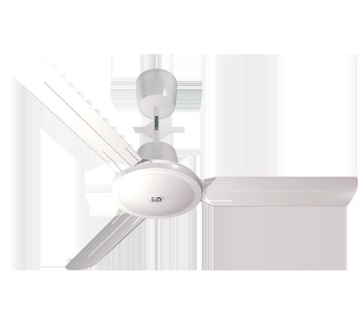 Потолочный вентилятор Nordik Evolution White 160/60