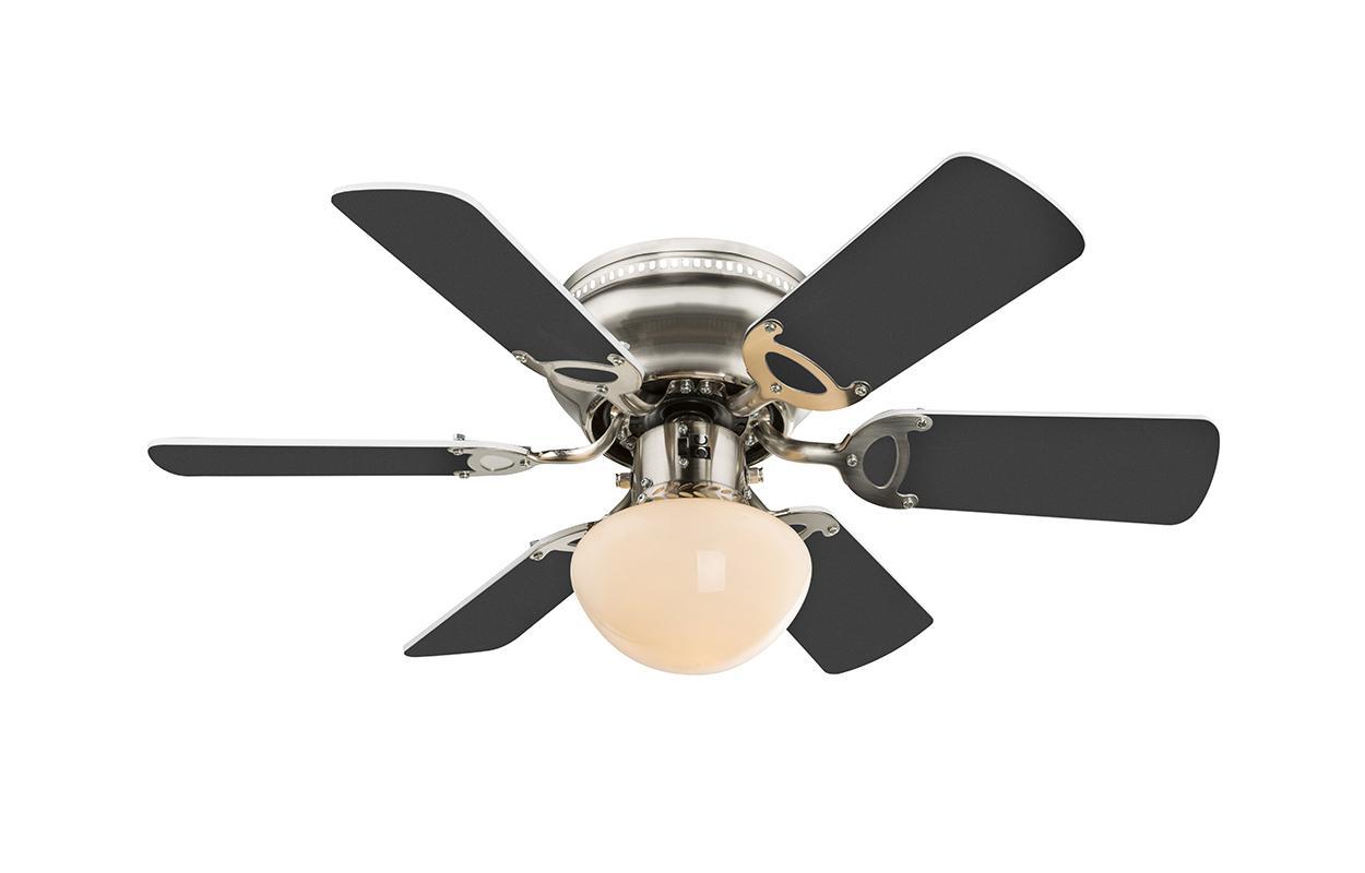 Люстра - вентилятор Ugo (0307WGLO)