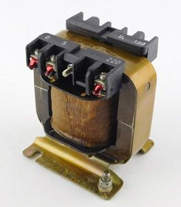 Трансформатор ОСМ1-0,25 кВа 220/5-22-110/36