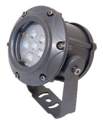 Архитектурный светодиодный акцентный прожектор Xlight - XLD-FL6-RGB