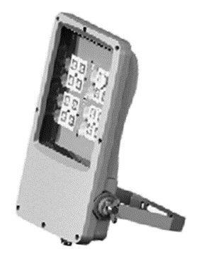 Светодиодные прожекторы XLD-AL36-WHS-220-YYY-01