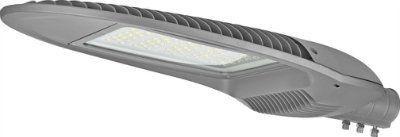 Уличный консольный светодиодный светильник XLD-ДКУ08-100-WHS-220-Ш2-01
