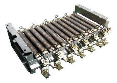 Блок резисторов  БРФ   ИРАК 434.352.013-03