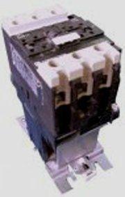Контактор, операционная катушка DC (постоянный ток), TC1