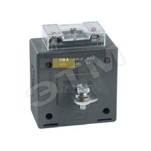Трансформатор тока ТТИ-А 300/5А 5ВА класс 0,5 ИЭК (ITT10-2-05-0300)