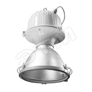 Светильник ЖСП-01-250-732 cтекло встр.ПРА IP54 на крюк (Ардатов)