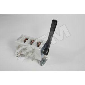 Выключатель-разъединитель ВР32-37В 71250 400А TDM SQ0718-0049