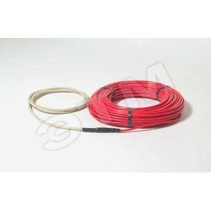 Нагревательный кабель для теплого пола Deviflex DTIP-18, 490 / 535 Вт, 29 м