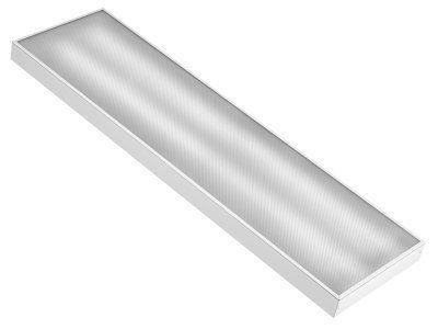 Светодиодный светильник типа ЛПО 40Вт