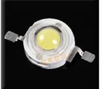 Светодиод 3W 700mA 3.2-3.4V 220-250Lm 35x35 mil Emitter