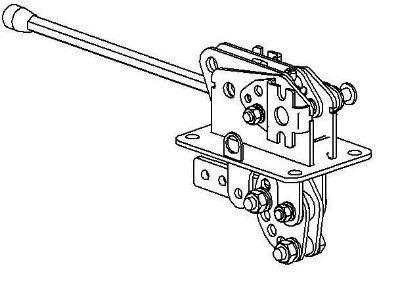 Привод ПР-ЭЛМ-10 У2