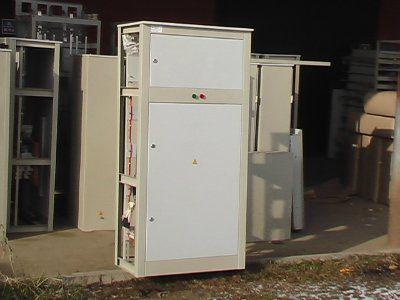 Вводно-распределительное устройство ВРУ 1-22-55