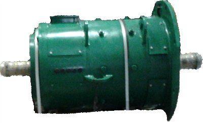 Электродвигатель ЭМПЭ 350-900У2 350 кВт, 900/1500 об/мин, 440В, 855А, возбуждение независимое 110/220В, охлаждение принудительное S1, IM 1004