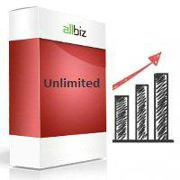 Регистрационный пакет Unlimited