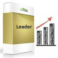 Регистрационный пакет Leader