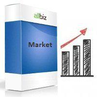 Регистрационный пакет Market
