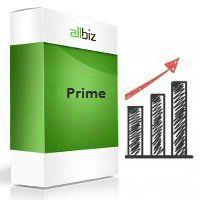 Регистрационный пакет Prime