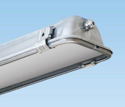 Промышленный светильник ДСП67-76-001 Linkor F