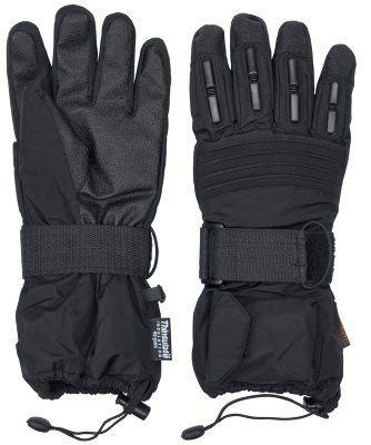 Перчатки с нагревательным элементом