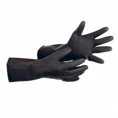 Перчатки химостойкие АЛЬФА 100